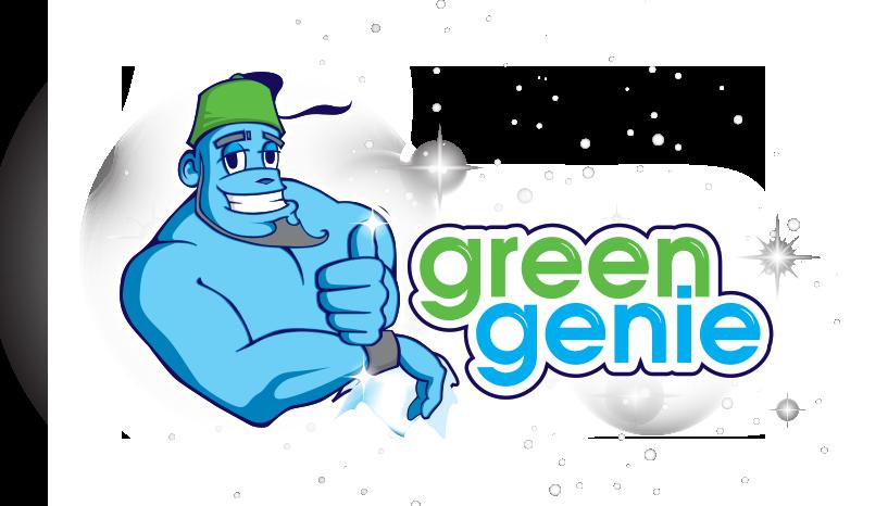 greengenie.ie